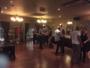 Salsa Dansen Hoorn 1